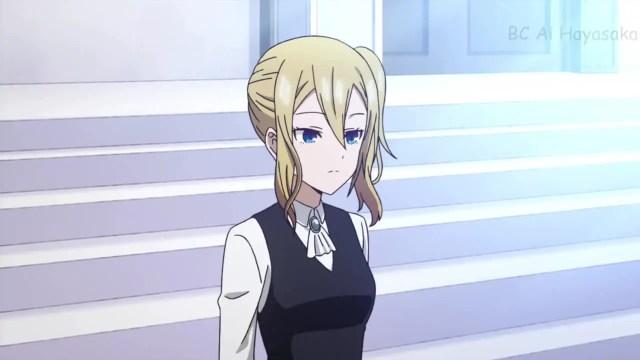 Ai Hayasaka - top 10 anime maids