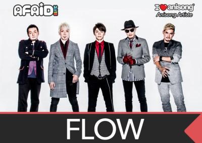 Featured Artiste – FLOW