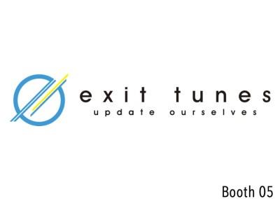 Exhibitor: Exit Tunes