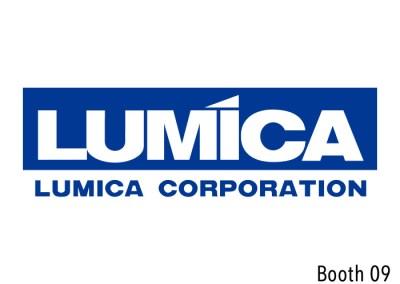 Exhibitor: LUMICA Coporation