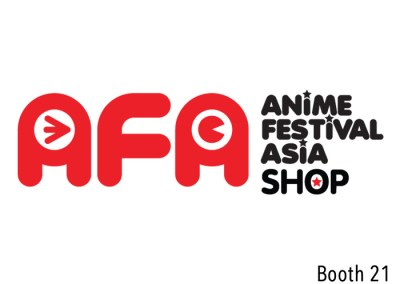 Exhibitor: AFASHOP