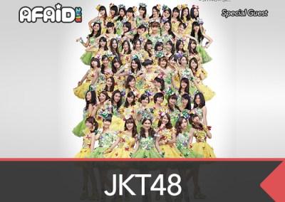 Special Guest: JKT48