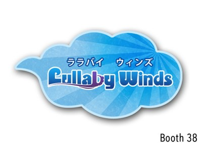 Exhibitor: Lullaby Winds