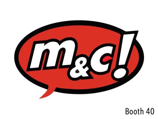 Exhibitor: Elex – M&C!