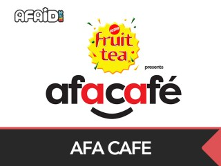AFA Café