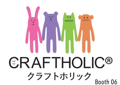 Exhibitor: Craftholic