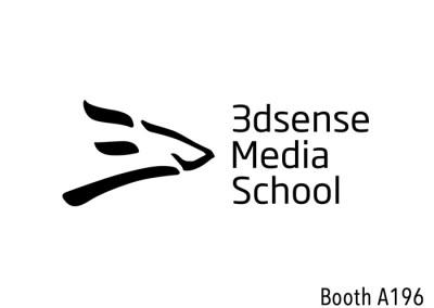 Exhibitor: 3DSENSE