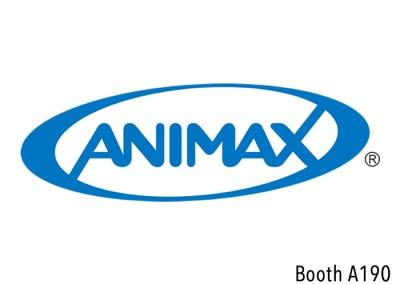 Exhibitor: Animax