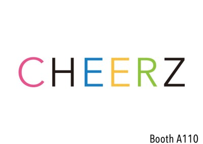 Exhibitor: CHEERZ