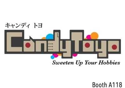 Exhibitor: Candytoyo