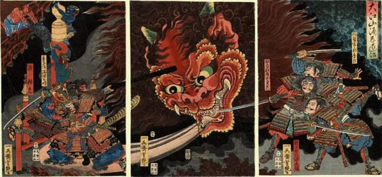 japan-demon