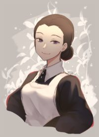 The-Promised-Neverland-Isabella