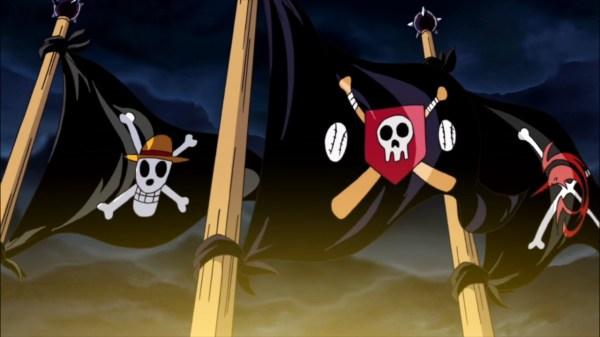Ван-Пис: Цельсь! Пиратские короли бейсбола смотреть онлайн ...
