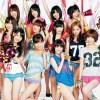 AKB48 har solgt mere end 20 millioner singler