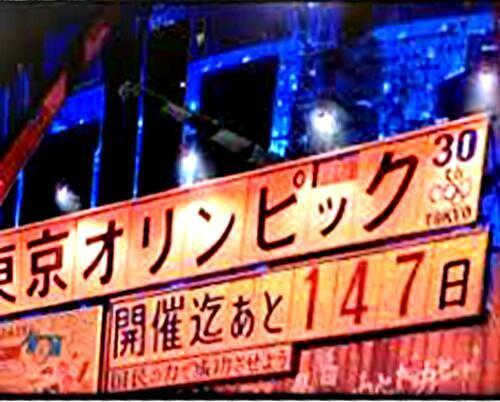 Akira forudså de Olympiske Lege i Tokyo 2020