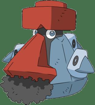 Probopass, Pokémon