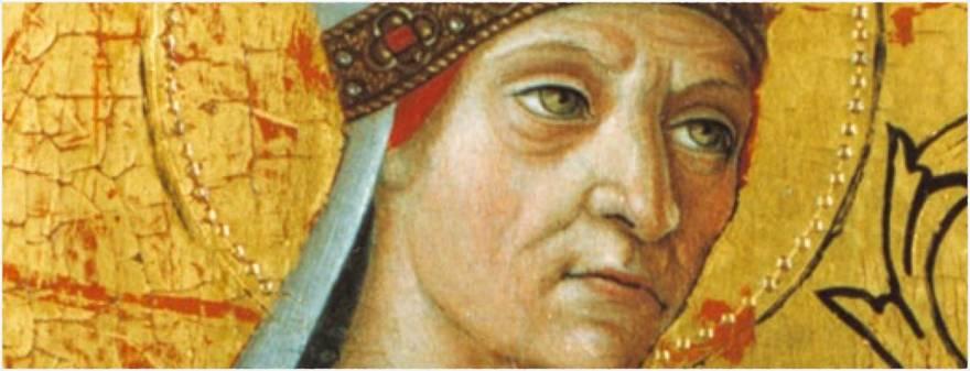 Sankt Valentin af Terni