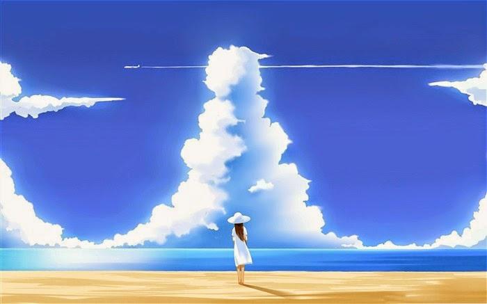 AIOdense - Fredag 25 juli – Sommerens anime