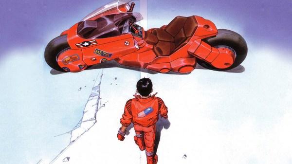 Akira live action trilogi instrueres af Christopher Nolan