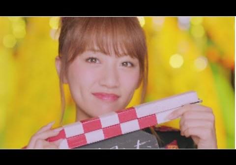AKB48 sælger mere end 36 millioner singler