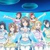 "Love Live! Sunshine!! – Aqours ""Koi ni Naritai Aquarium"" musik video"