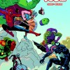 Marvel planlægger tegneserier baseret på de japansk inspirerede Tsum Tsums