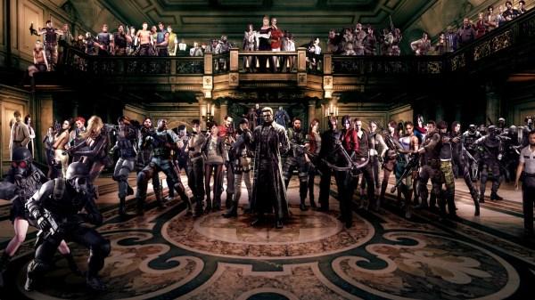 AIOdense – Fredag 21 oktober 2016 – Resident Evil tema aften