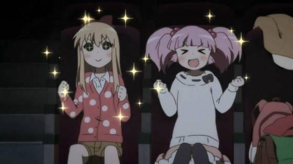 Anime Kita - Chibi 17.01 - Filmaften