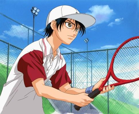 32. Prince of Tennis