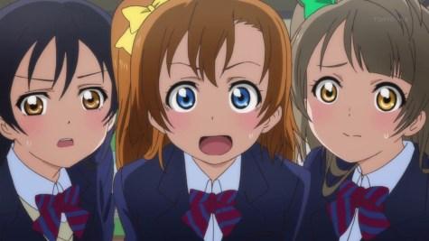 4. Love Live! School Idol Project