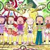 AIOdense – Fredag 23 juni 2017 – Børne anime