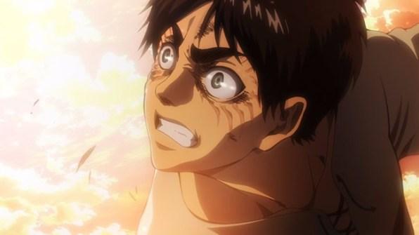 2. Attack on Titan Season 2