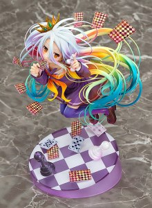 No Game No Life - Shiro 1/8