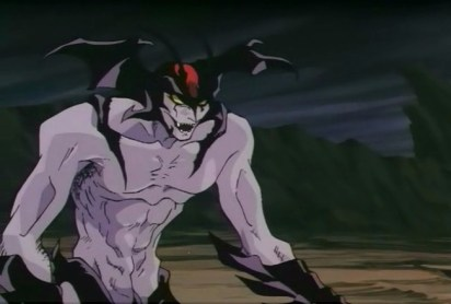 10. Devilman – 79