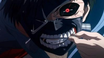 2. Tokyo Ghoul – 351