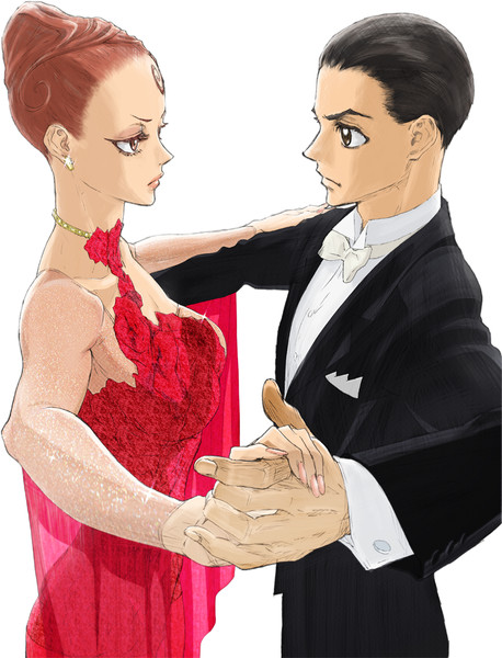 """Welcome to the Ballroom"" TV anime anden del trailer"