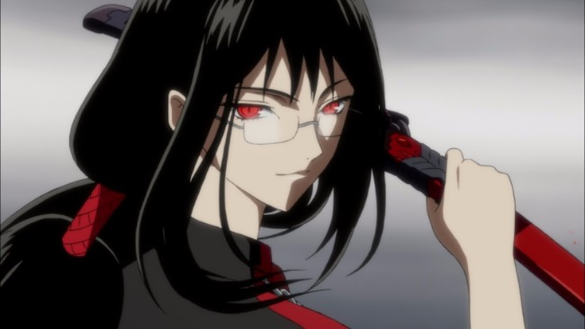 10. Blood-C – 105