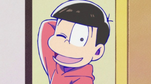 9. Matsuno Osomatsu (Osomatsu-san)