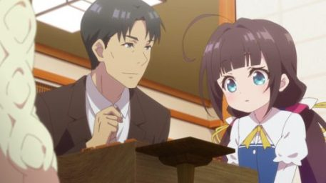 3. The Ryuo's Work is Never Done!