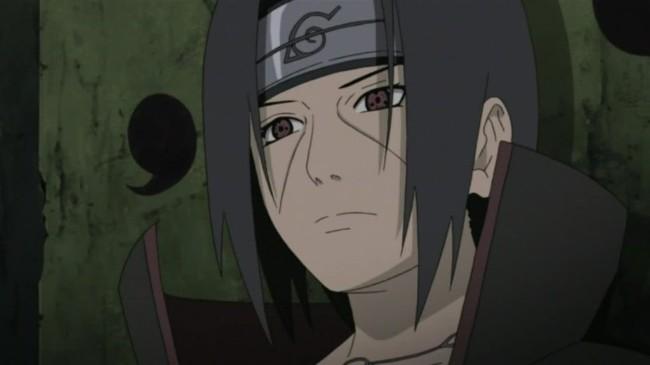 12. Itachi Uchiha – Naruto: Shippuden – 95