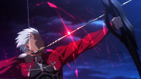 2. Archer/Emiya - Fate/stay night - 332