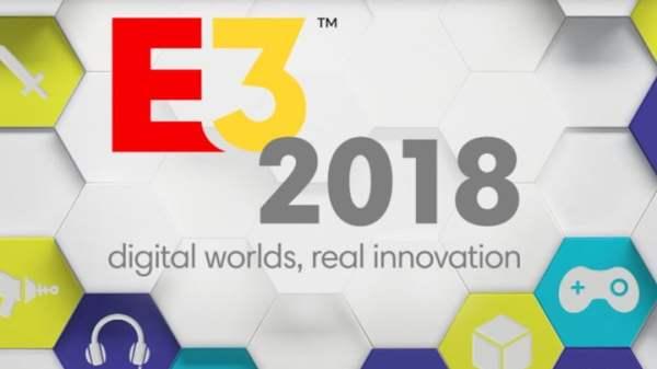 AIOdense – Fredag 15 juni 2018 – E3 recap