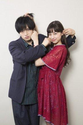 Live-Action Nisekoi film har den15-årige rookie skuespillerinde Natsumi Ikema som Kosaki Onodera