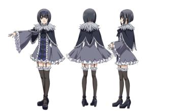 Philip - Yuki Takada (Aoba Suzukaze - New Game!)