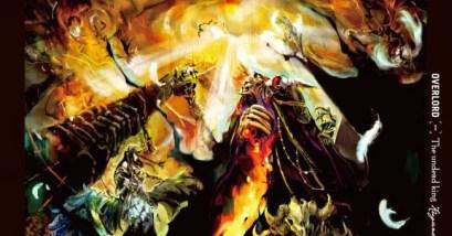 1. (9) Overlord (Kugane Maruyama) – 526.840