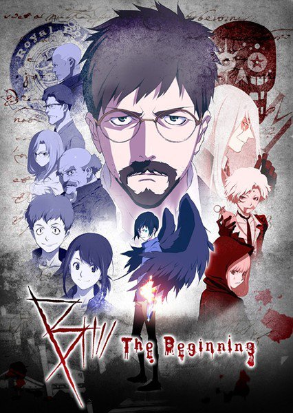 B: The Beginning anime får 2. sæson