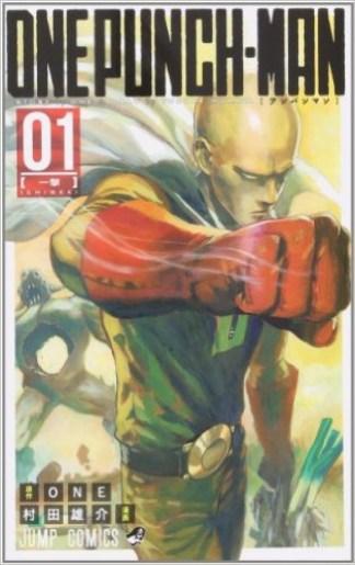 10. (7) One-Punch Man (One/Yuusuke Murata) - 1.658.054