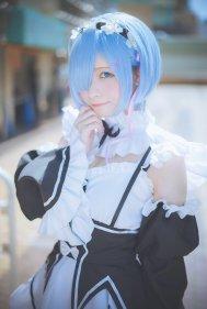 Japans top cosplayer chokerer fans med hendes månedlige løn