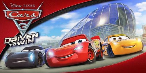 16. Cars 3 – 39181