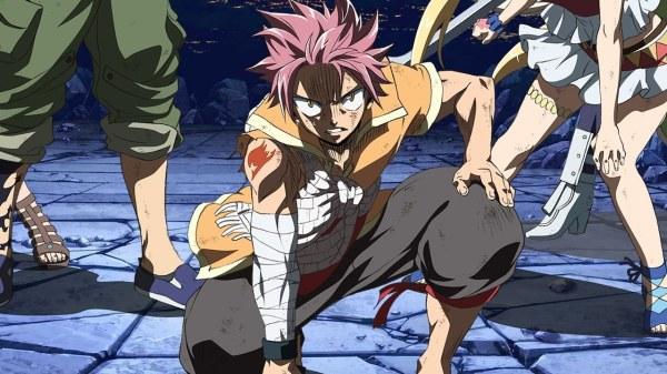 AIOdense – Fredag 9 november – Anime-aften